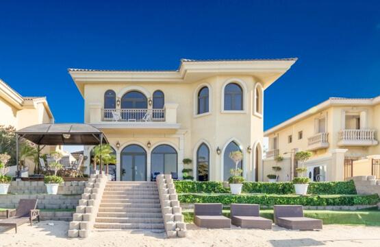 villa - Home