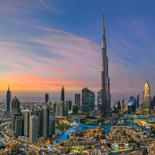 burj khalifa 1 - Home